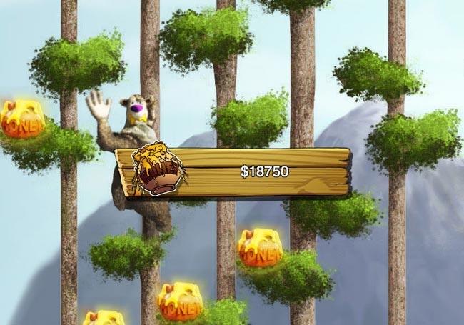 Ulasan online game slot Beruang Bonus