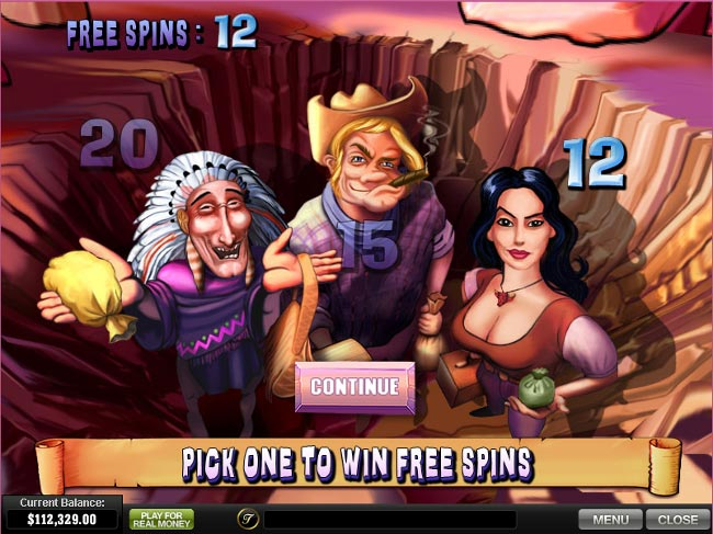 Diamond Valley Pro slot game online review