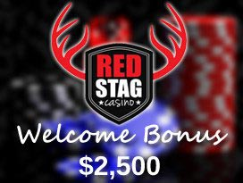 red stag casino welcome free spins and cash
