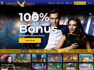 Grand Eagle Casino Home