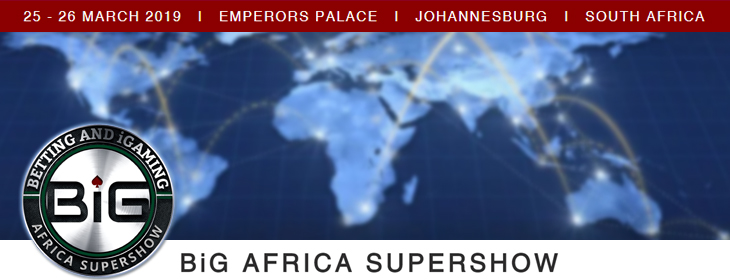 6 Annual Betting and iGaming Africa Supershow